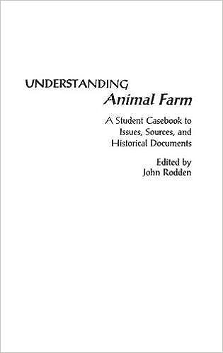 animal farm marxist criticism