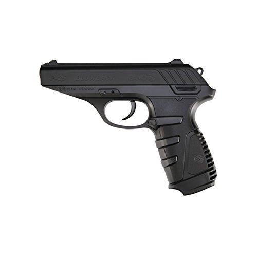 Gamo 611138054 P-25 Blowback Pellet Pistol Clampack 611138054