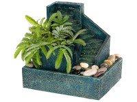zimmerbrunnen mit pflanzen bestseller shop. Black Bedroom Furniture Sets. Home Design Ideas
