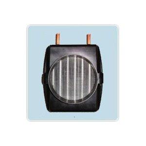 HydroGen Ice Box 6 Inch Water-Cooled Heat Exchanger