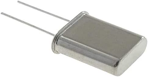 //-20ppm 5MHZ Fundamental Crystals Pack of 50 AB-5.000MHZ-B2