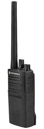 8 Pack of Motorola RMV2080 Two way Radio Walkie Talkies