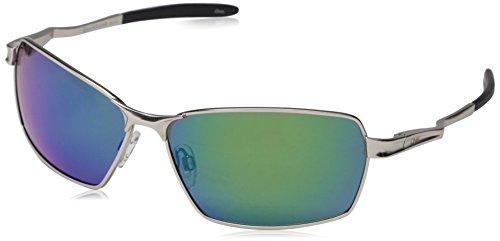One by Optic Nerve Blackhawk Sunglasses, Matte - Optics Com Sun