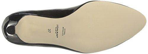 JONAK 11211 - Zapatos de tacón Mujer negro - Noir (Vernis Noir)