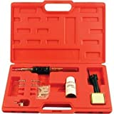 Ultratorch Professional Multifunctioning Soldering Iron and Flameless Heat Tool Kit Tools Equipment Hand Tools