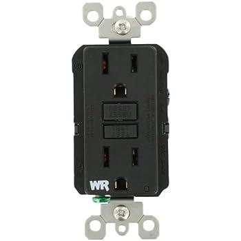 leviton wr599 e 15 amp 125 volt smartlock pro slim weather resistant compare similar items