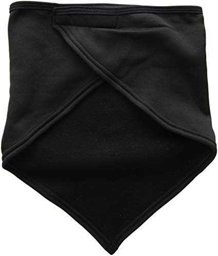 Facemask Bandana Black Medium Gaiter Polar Airhole Neck large 5dnZwU