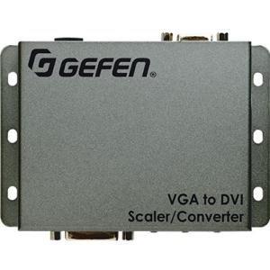 (Gefen EXT-VGAA-HD-SC VGA Audio To Hd Scaler Converter by Gefen Inc.)