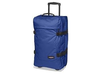 magasiner pour véritable achat original meilleur prix Eastpak Transfer EK66254B Valise à roulettes Taille M 78 l ...