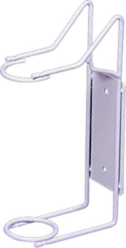 CRL CRL99WB Wall Mount Bracket for Wipes In A Bucket