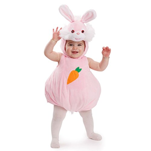 Pink  (Buster Bunny Costume)