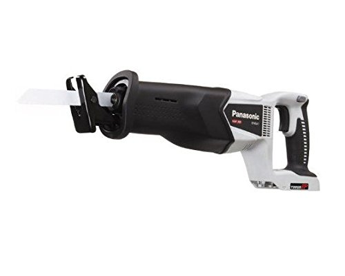 Panasonic EY45A1X Cordless Reciprocating Saw with Dual Voltage Technology