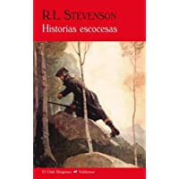 Historias escocesas (El Club Diógenes)