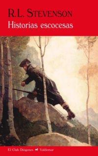 Descargar Libro Historias Escocesas Robert Louis Stevenson