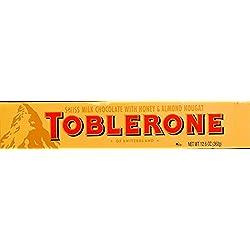 Extra Large Toblerone