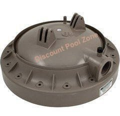 (Hayward D.E.CX11194AT Filter Head with New Vent Valve Replacement for Hayward Perflex Extended Cycle D.E. Filter)