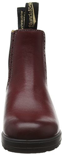 Blundstone Rojo Unisex 1443 Ladies Botines Burgundy Punch Hole Classic adulto rYr8ZqOw