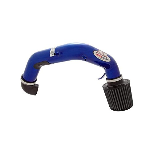 AEM 03-05 Neon SRT-4 Turbo Blue Short Ram Intake (22-425b) (Intake Ram Short 4 Srt)