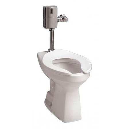 01 Flushometer Toilet - 2
