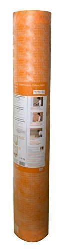 Schluter Kerdi 323 Sq. ft. Roll Waterproofing Membrane