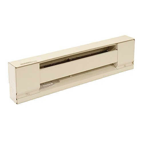 electric baseboard heater 24 inch - 3