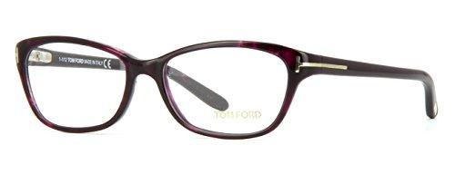 Tom Ford eyeglasses tf5142 083 - Eyeglasses Ford Purple Tom