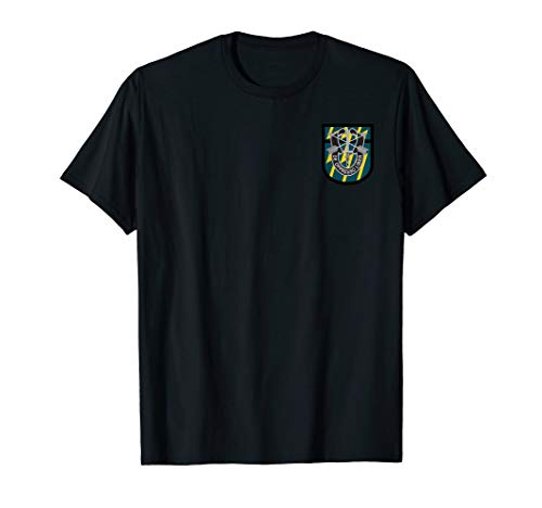 - 12th Special Forces Group SFG Shirt