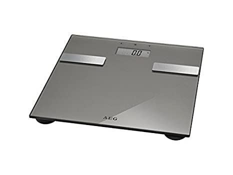 AEG PW 5644 FA - Báscula de análisis corporal de 7 funciones, de ...