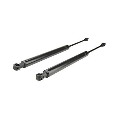 A-Premium Hood and Tailgate Rear Trunk Lift Supports Shock Struts for BMW E46 323Ci 325Ci 330Ci 2000-2006 Convertible 4-PC Set: Automotive