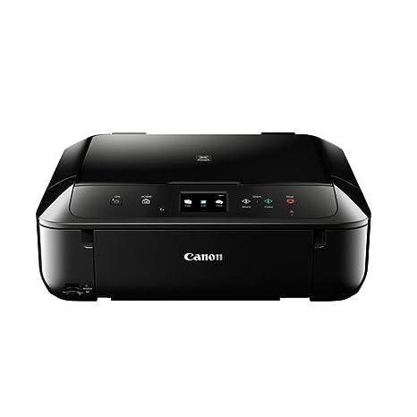 Canon PIXMA MG6850 - Impresora de tinta (B/N 15 images per minute, color 10 images per minute)