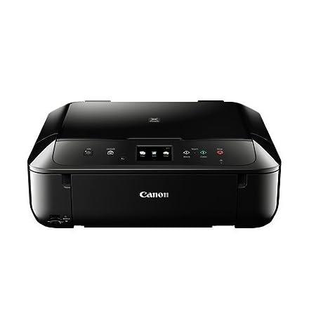 Canon PIXMA MG Impresora de tinta B N images per minute color