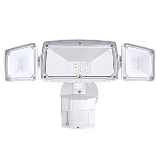 Which is the best home zone security lights motion outdoor?