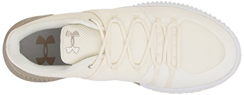 100 W Weiß Fitnessschuhe Armour Ultimate Damen Speed Ivory UA Under gqHaw