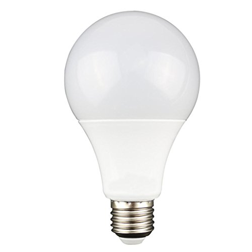 Rumas AC110V 220V LED Bulb Cool White - E27 5W 7W 9W 12W 15W - Energy Saving Lamp for Students/Workers (B)
