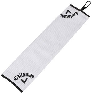 Callaway Tri Fold Towel