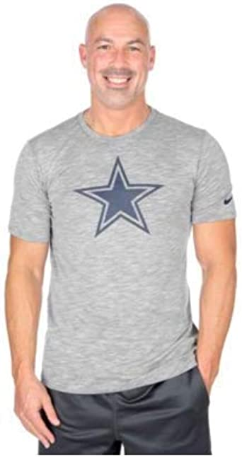 Dallas Cowboys NFL Mens Nike Legend Sideline Tee