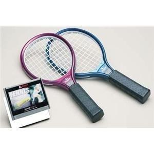 XaviX Tennis Cartridge