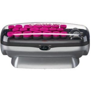 CONAIR CORPORATION, Conair Xtreme Instant Heat CHV26HX Multisized Hot Roller (Catalog Category: Miscellaneous / Hair Stylers) by Conair