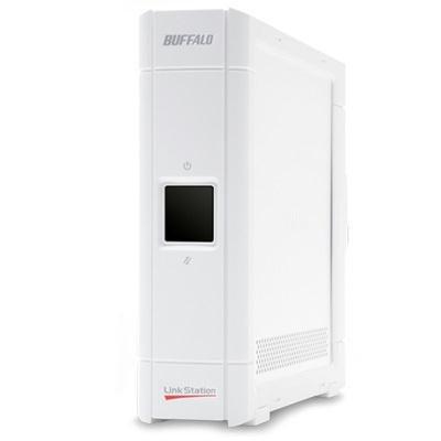 Buffalo LinkStation EZ 320 GB Network Attached Storage LS-L320GL