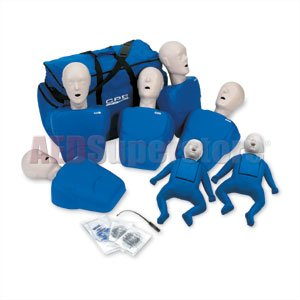 Nasco Cpr Prompt 7-pack by Nasco