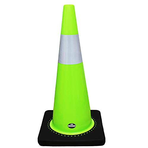 Check expert advices for traffic cones lime 28?