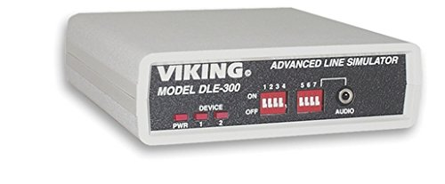 (Viking Dle-300 Advanced Line Simulator)