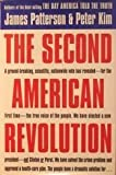 img - for The Second American Revolution by James Patterson (1994-09-01) book / textbook / text book