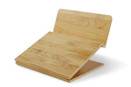 Ergo Desk - 101N - Classic Slanted Reading Desk - Natural - Large by Ergo Desk