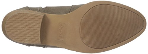 Women's 120 Boot Qupid Taupe Ankle Dark SOCHI Pv1vxqTH