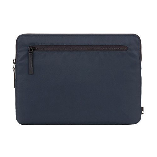 "Compact Sleeve in Flight Nylon for MacBook Pro 13""- Thunderb"
