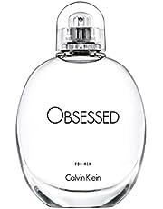 Calvin Klein Obsessed Eau de Toilette for Men, 125 ml