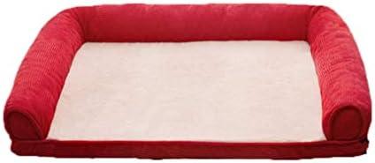 ペットベッド 暖かい 犬猫用 ふんわり ペットハウス ペットマット 柔らか モフモフ 滑り止め 犬 マット 猫 こたつ ペット用クッション ペットハウス ペットクッション 猫 ペット用ソファー XL ねこ スクエア型 Z 休憩所