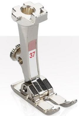 Sew-Link #37N - 1/4'' Presser Foot for Bernina #0084747400 by SEW-LINK