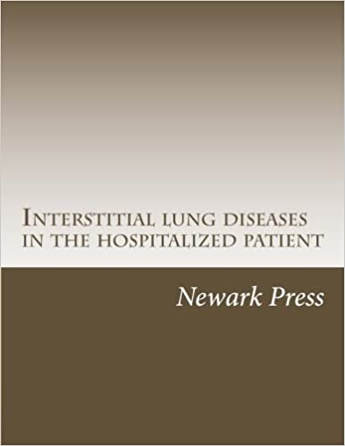 Book Interstitial lung diseases in the hospitalized patient